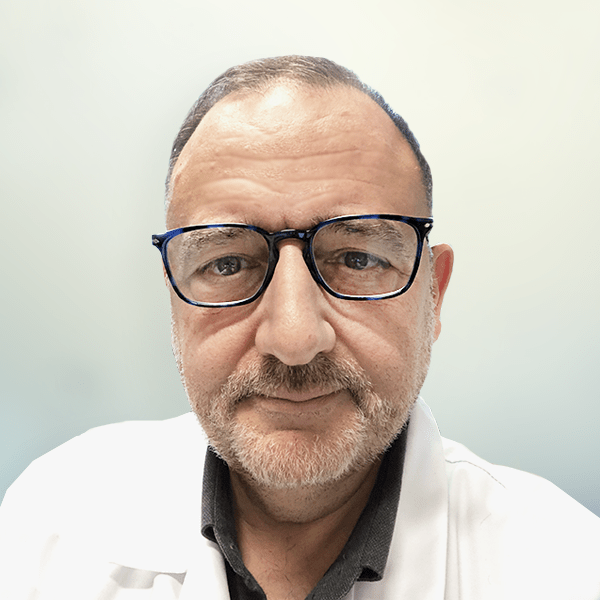Marco Pappagallo, MD