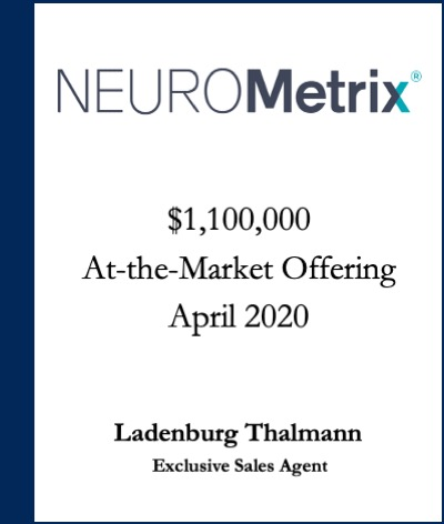 NeuroMetrix