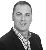 Headshot of Braden Fenske, Chief Strategy Officer for Medipharm Labs