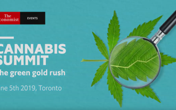 Cannabis Summit 2019 - The green gold rush thumbnail