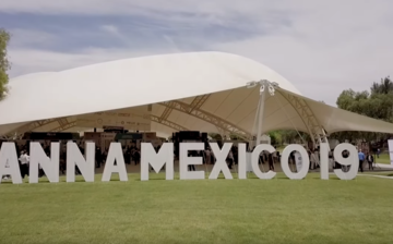 CannaMexico World Summit 2019 Co-Hosted by Khiron thumbnail
