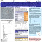 Society for Neuro-Oncology Poster