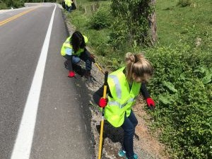 2018 Volunteer Week Initiative