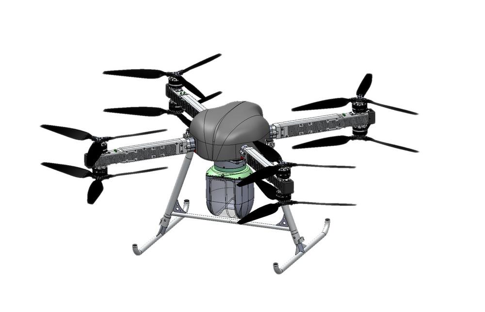 WATT 200: ETAP - Electric Tethered Aerial Platform