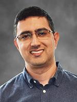Amir Bakhshaie