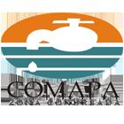 COMAPA, Tamaulipas