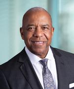 Dr. Bernard A. Harris, Jr.