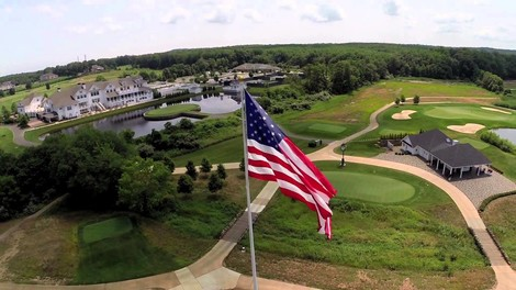Charity Golf Outing 2015