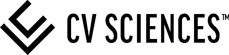 CV Sciences, Inc. Logo