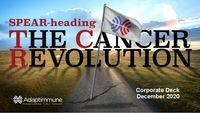December 2020 Corporate Deck
