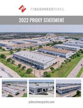 View 2021 Proxy Statement