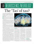 The Tao of Tau & Picking apart PD