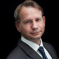 Gergely Tóth, Ph.D., M.B.A.