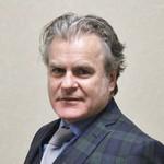 Brendan P. Rae, PhD, JD