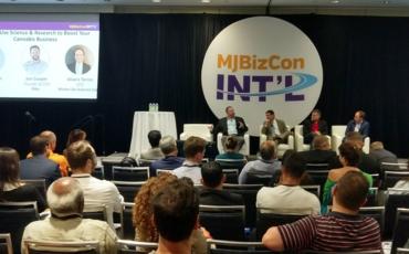 MJBizCon INT'L: CEO Alvaro Torres (Aug 14-16, 2018) thumbnail