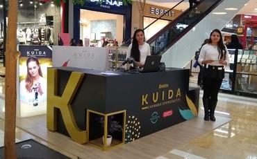 1st PopUp Store Kuida @Bogota thumbnail