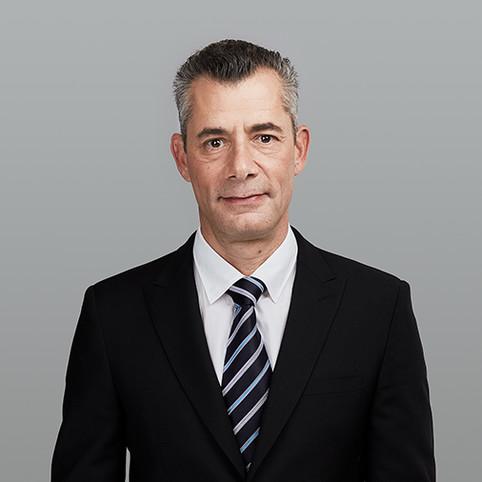 Paul Rosen