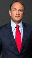 Michael Khorassani