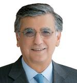 Harish Manwani