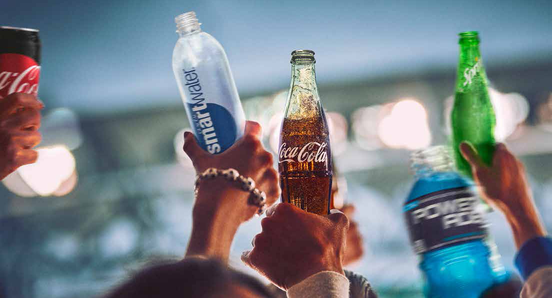 Free Admission to World of Coca‑Cola