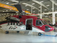 Sikorsky Delivers 300th S-92 Helicopter to Era