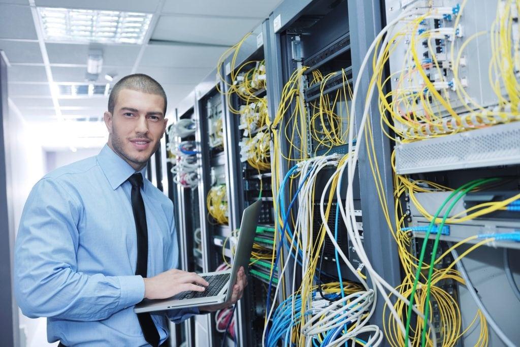 Computing & Networking