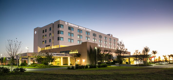 A picture of Tradition Medical Center