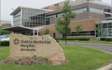 A picture of Dublin Methodist Hospital Surgery Expansion