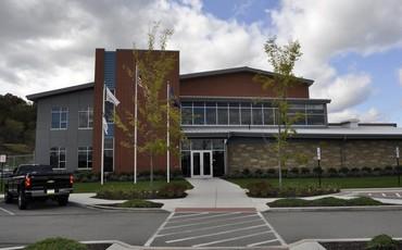 Pitt Ohio Express New Terminal Building