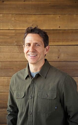 Mitch Whitaker