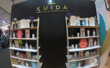 Kuida in the Buro Fair - Dec 12-18, 2018 thumbnail