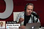 Brady Granier Interviewed on TheBlaze