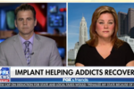 BioCorRx CEO Brady Granier on Fox & Friends