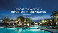Bluegreen Vacations Corporation (BXG)