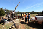 Lithium Mining in Gaston County