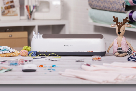 Michaels Names Cricut 2017 Partner of the Year