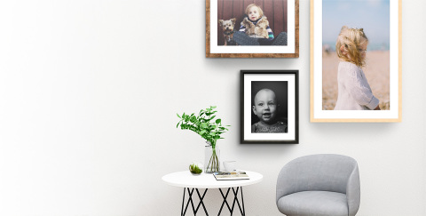 The Michaels Companies, Inc. Launches New Online Custom Framing Business