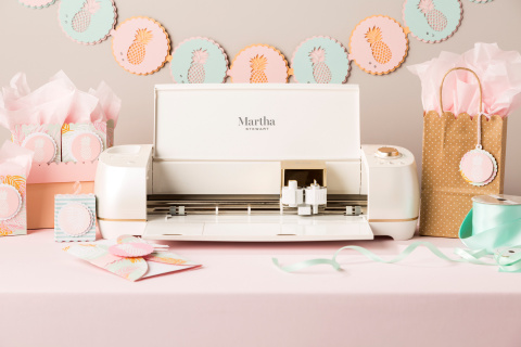 Michaels and Sequential Brands Group Announce Expansion of Martha Stewart Offerings with Exclusive New Celebrations Collection for DIY Entertaining Enthusiasts