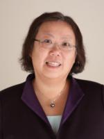 Cheni Kwok, Ph.D., CLP