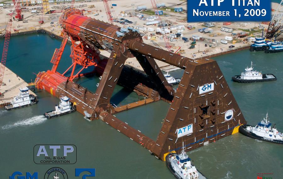ATP Launch