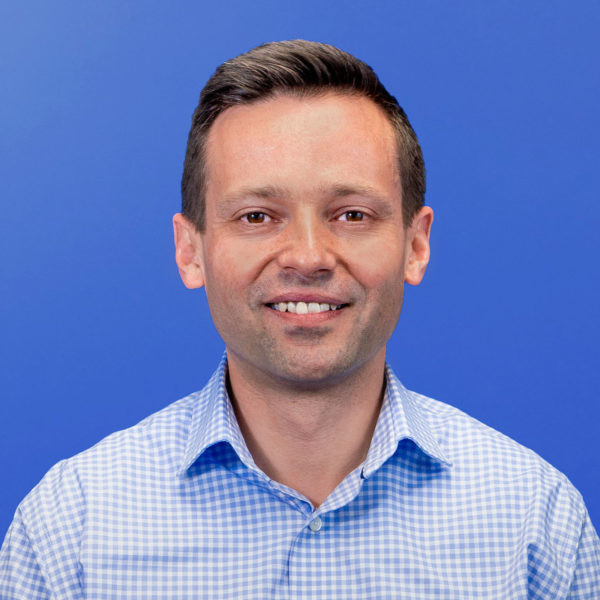 Marek Kielczewski - Chief Technology Officer
