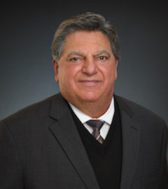 Raphael J. Mannino, Ph.D.