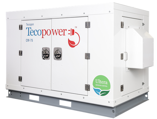 The Latest Advances in Engine, Controls, Heat Recovery and Low-Emissions Technology