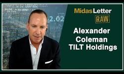 TILT Holdings Inc (CNSX:TILT) CEO Explains Goodwill Writedown