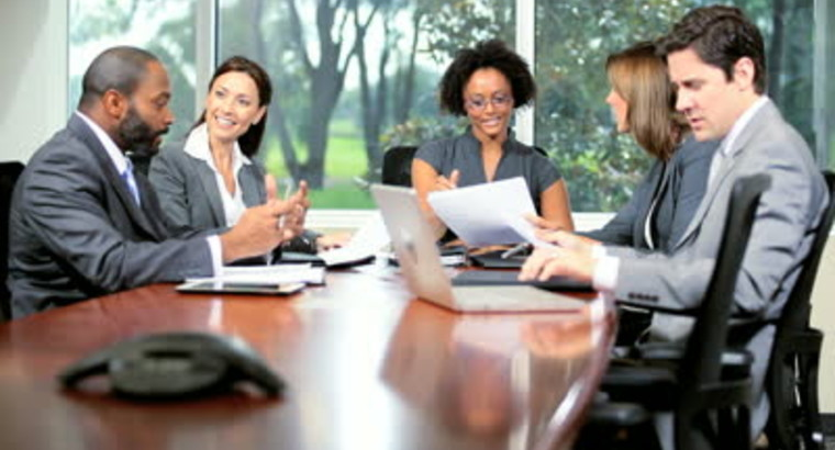 Feel Empowered at Work and in Your Life