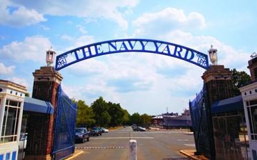 Philadelphia Naval Yard, Energy Project
