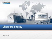Corporate Presentation - January 2014