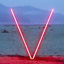 Screencap from Maroon 5