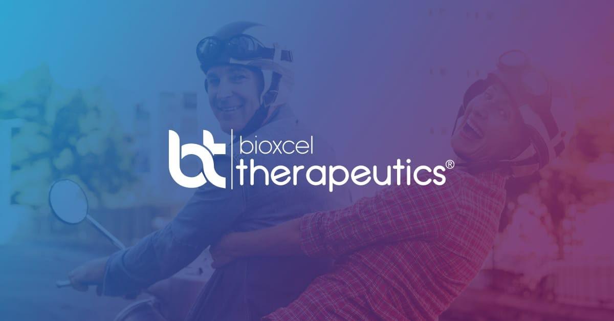 BioXcel Therapeutics Reports Second Quarter 2018 Financial Results and  Provides Business Update :: BioXcel Therapeutics, Inc. (BTAI)