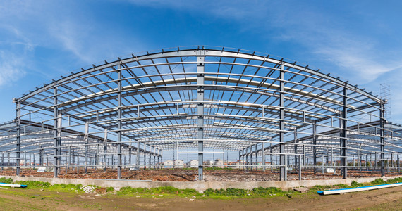 Supplying High-value Steel Across North America